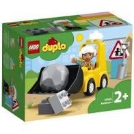 Lego Duplo 10930 - Bulldozer - Big Giocattoli