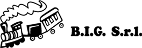 Big Giocattoli Logo